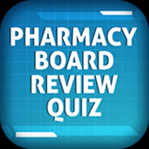 Pharmacy Board Review Quiz