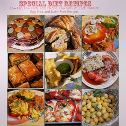 Special Diet Recipes