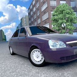 Tinted Car Simulator
