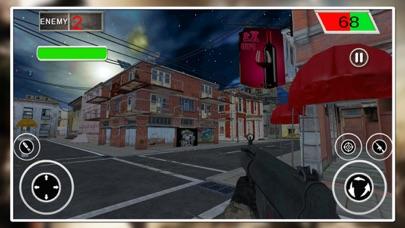 Rebel Domination Commando War screenshot two