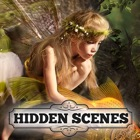 Hidden Scenes - Elven Woods icon
