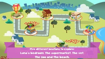 O Show Da Luna Vamos Colorir 苹果商店应用信息下载量 评论 排名情况