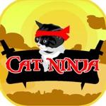 Ninja Cat Clan Games Free