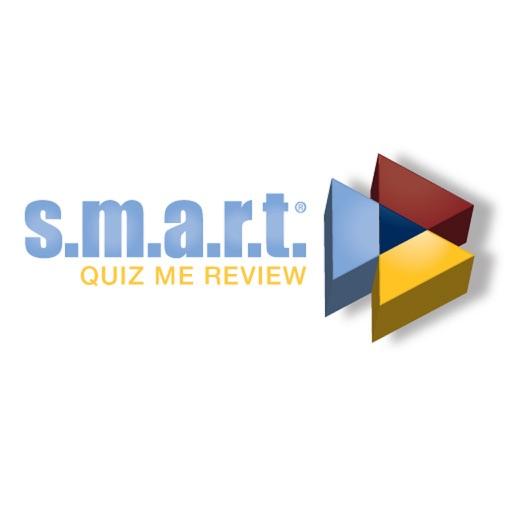SMART QuizMe application logo