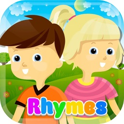 Nursery Rhymes For Kids - Free Educational Rhymes