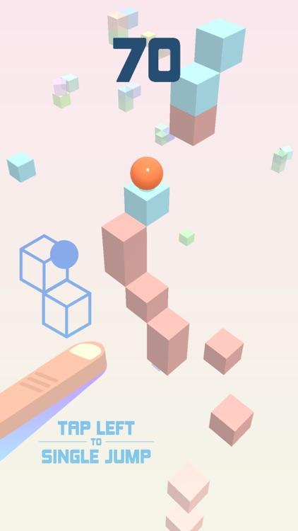 Cube Skip screenshot-0