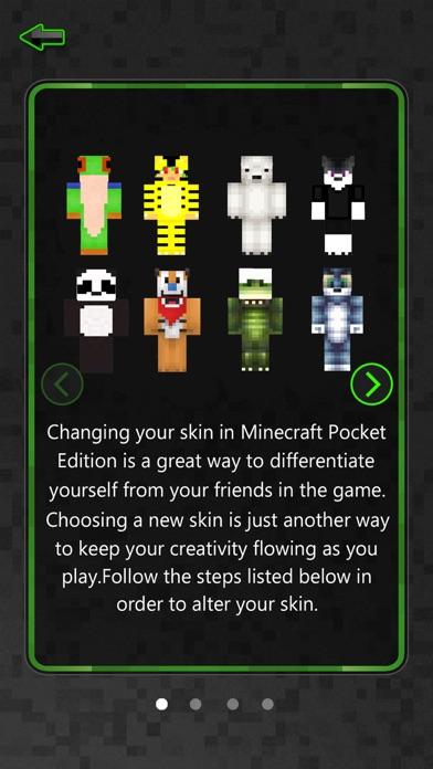 minecraft pocket edition roblox xbox 360 video game cape Best Fantasy Skins For Minecraft Pocket Edition By Zhongxing Lu Ios United States Searchman App Data Information