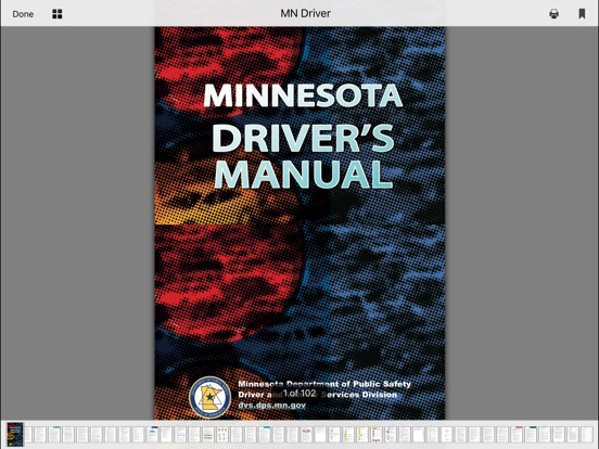Minnesota DMV Test Prep - AppRecs