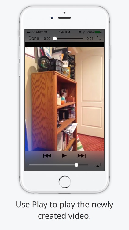 iSnapVideo - Tap-and-hold short video recording screenshot-3