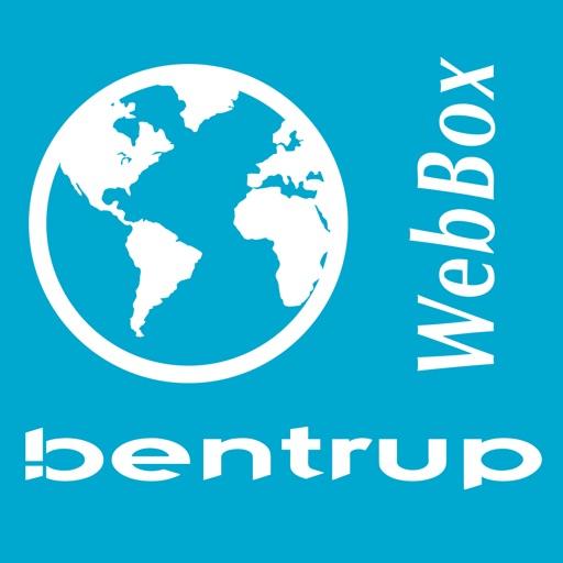 Webbox Remote iOS App