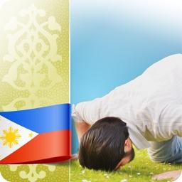 Ang Pagdarasal ng Isang Muslim