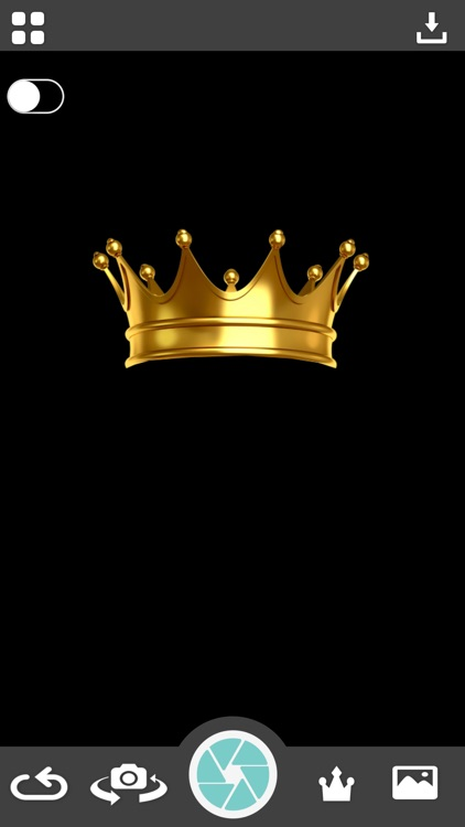 Crown Photo Montage