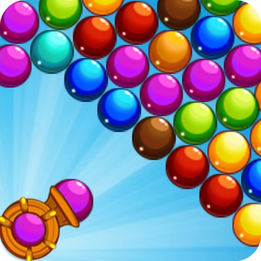Animal Bubble: Pop Ball Color iOS App