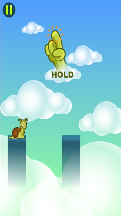 Sticky Hold Skill Game