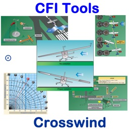 CFI Tools Crosswind Calculator Free