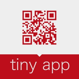 QR Codes Reader | Tiny App - Simple Free QR Scanner