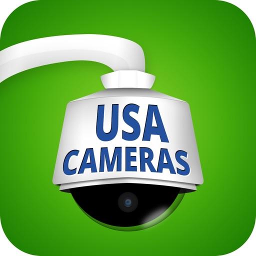 USA Cameras