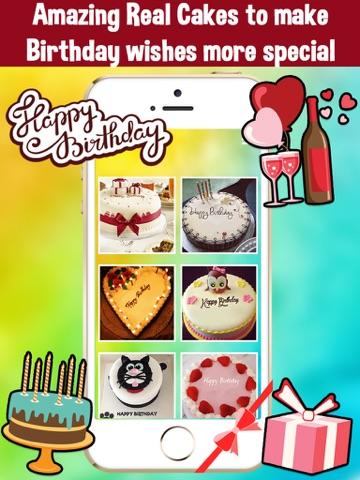 Screenshot 3 For Name On Cake