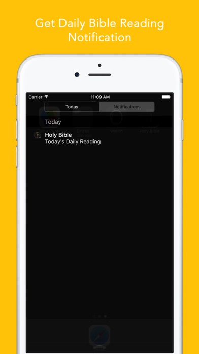 download Daily Bible: Easy to read, Simple, offline, free Bible Book in English for daily bible inspirational readings apps 0