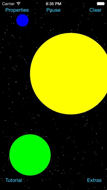 Gravity! screenshot-0