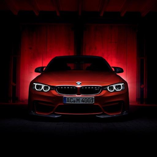 HD Car Wallpapers - BMW M4 F82 Edition