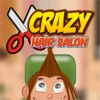 Crazy Hair Salon: Easy Hair Cutting For Kids