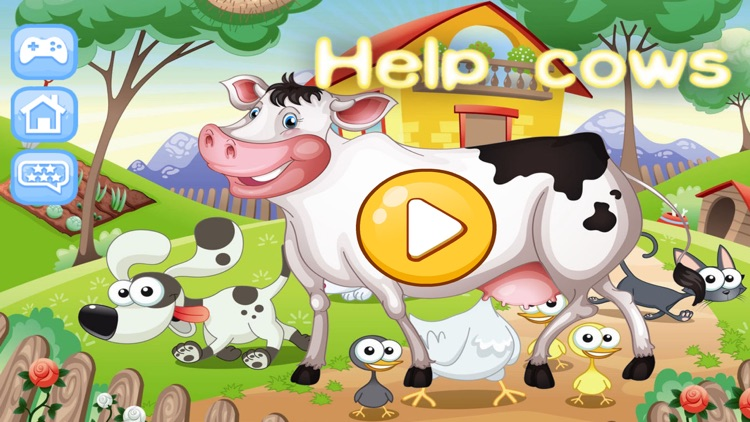 Help cow screenshot-0