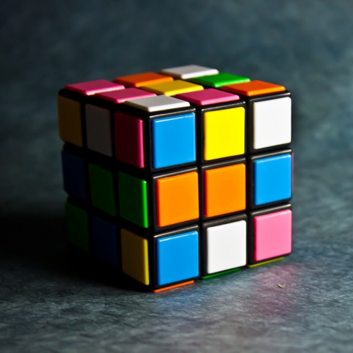 How to Solve a Rubik's Cube:Guide and Tips