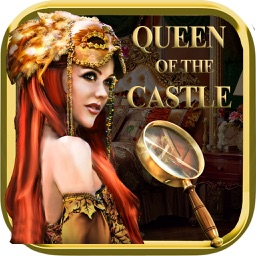 Queen Of The Castle Hidden Object