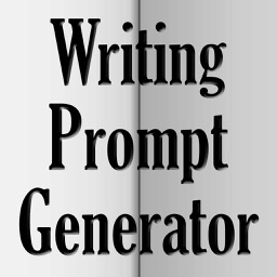 Creative Writing Prompt Generator