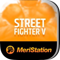 Activities of Guía MeriStation para Street Fighter V