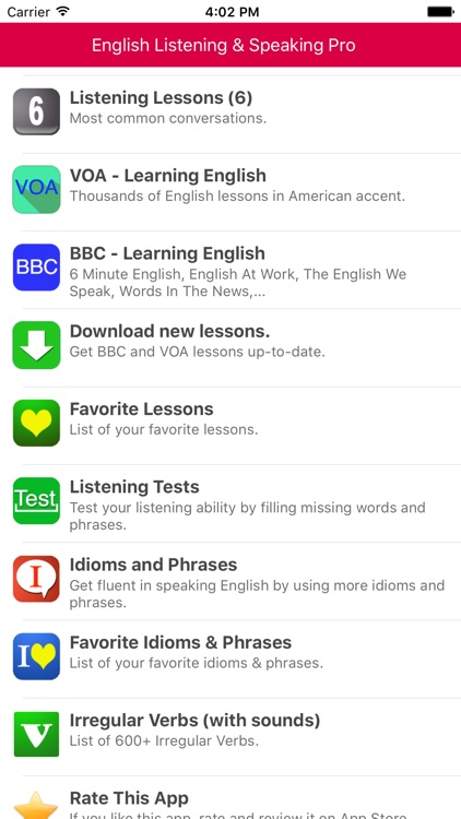 English Listening And Speaking Pro by thuan Bui Van