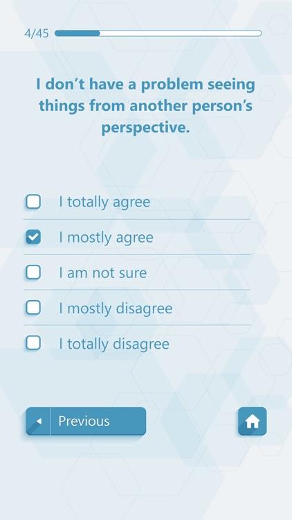 Empathy Test - Empath Psychological Tests
