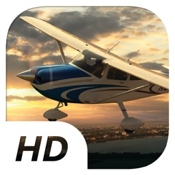 Swiftflight - Flight Simulator - Learn to Fly