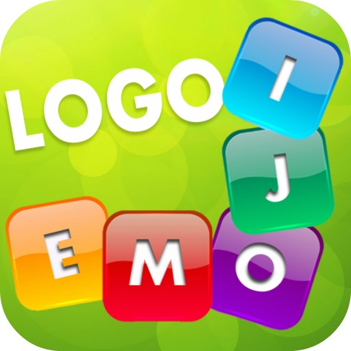 Logo Emoji Quiz - Guess The Word about brands, new fun puzzle! iOS App