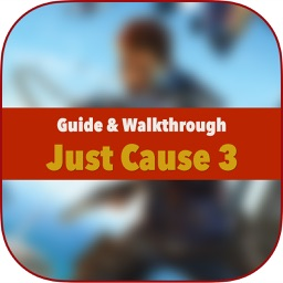 Guide & Walkthrough For Just Cause 3 Game
