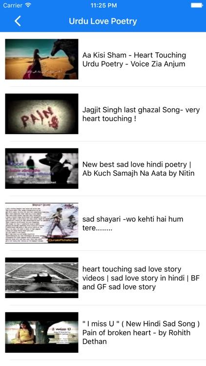 Urdu Love Poetry By Nasreen Zulfiqar