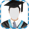 Boy graduation Suit Photo Montage :latest And New Photo Montage With Own Photo Or Camera