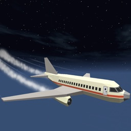 Airplane Flight's Simulator : Oh-My God! Play Infinite AirCraft Flying 3D Mania