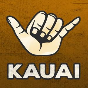 Kauai Full Island GPS Driving Tours - Hawaii Audio Travel Guide app