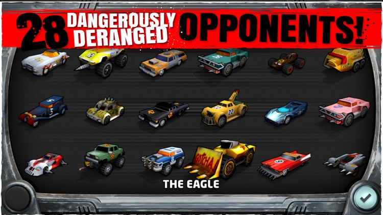Carmageddon screenshot-2