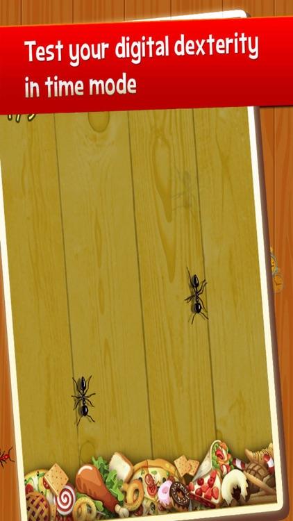 Tap Smasher Black Ants