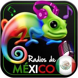 Emisoras de Radio en México