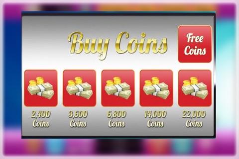 Modern World Of Casino Jackpot screenshot 2