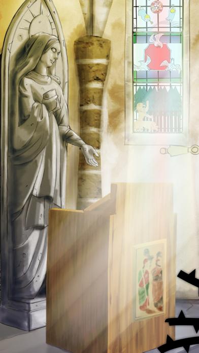 脱出ゲーム 古城からの脱出のおすすめ画像1