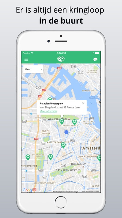Kringloop App screenshot-3
