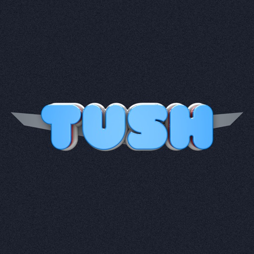 Tush Magazine icon