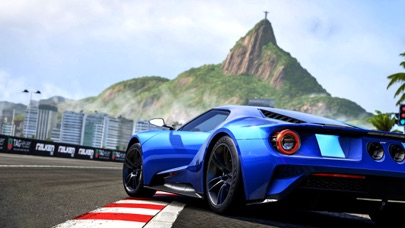 Absolute Burnout: Racing Feverのおすすめ画像1