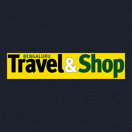 Bengaluru Travel & Shop