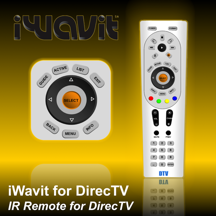 iWavit DirecTV